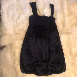 Bcbg max azria dress size 0 navy blue